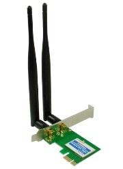 장치 모델 : X-MEDIA XM-WN3800D